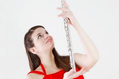 Theodora Iordanidou-Flutist